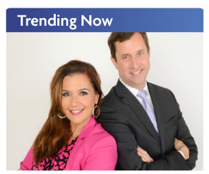 Trending Now with Adriana Cohen and Joe Battenfeld