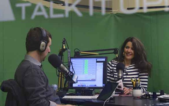 Adriana Cohen on Trending Now radio