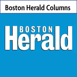 icon of boston herald logo