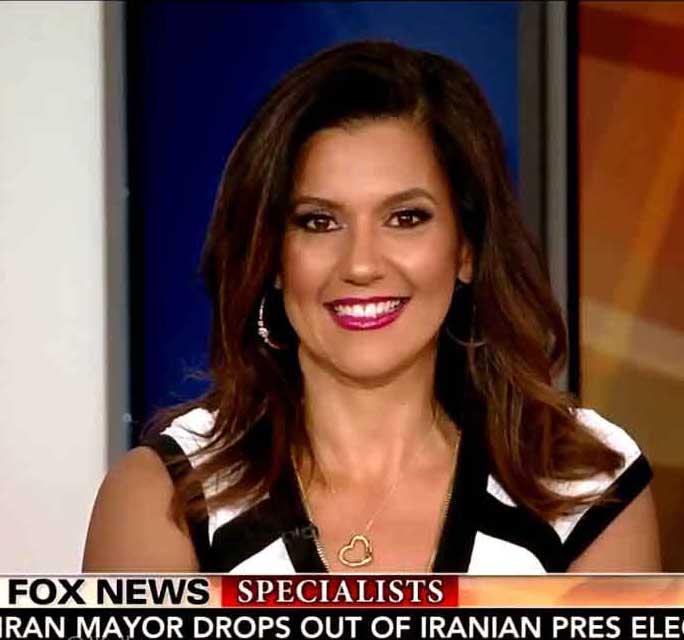 Adriana Cohen Political Commentator