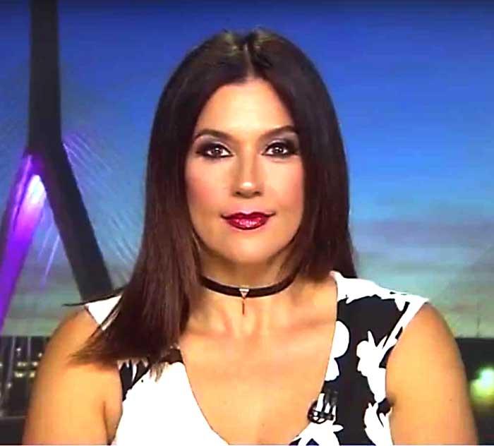 Adriana Cohen Radio Host