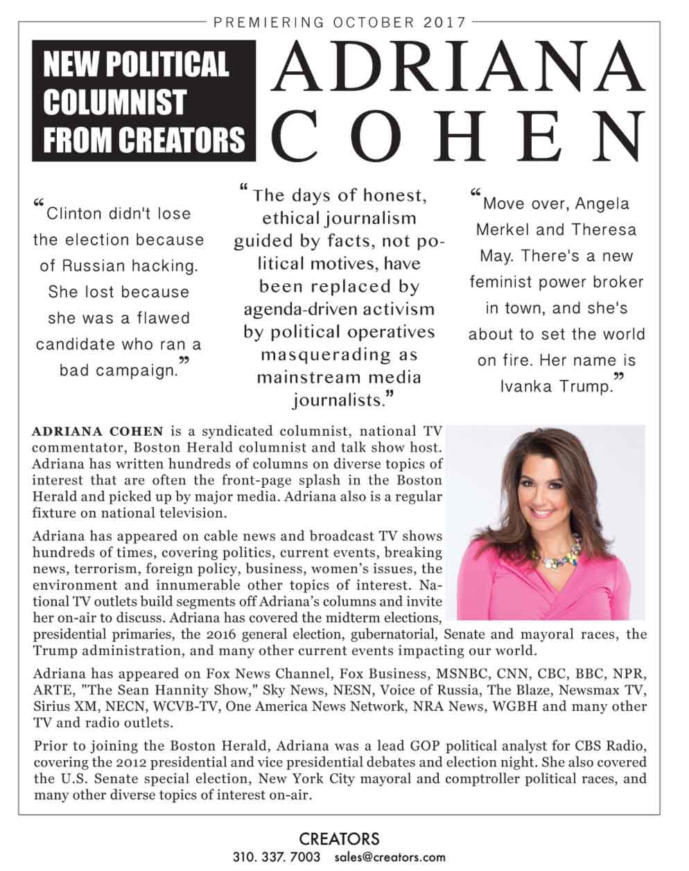 adriana-cohen-boston-herald-columnist